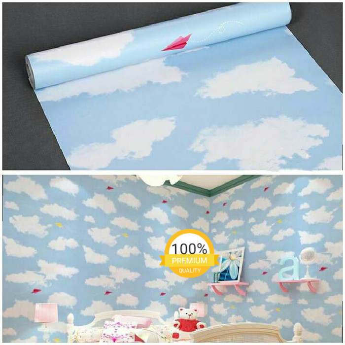 300 Wallpaper Biru Langit