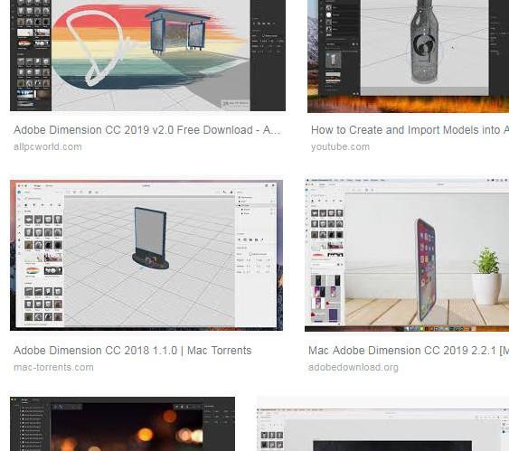 Jual Adobe Dimension CC 2 1 Kolom com - Kota Banjarmasin - DROPBOX TO 16GB  | Tokopedia