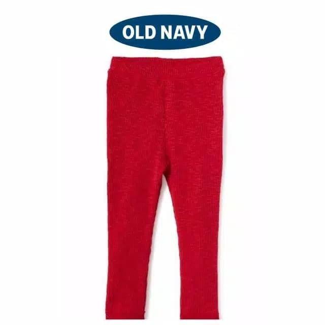 Jual Old Navy Knit Legging Legging Anak 18 24m Kab Bogor Lemari Cilik Tokopedia