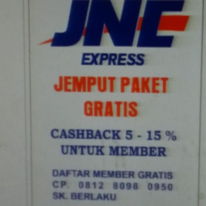 Jual Jasa Jemput Paket Jne Cashback 5 Sd 15 Kota Bogor Chachacha Tokopedia