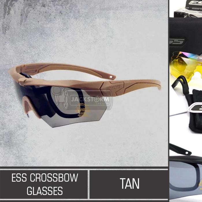 harga Ess crossbow tan Tokopedia.com