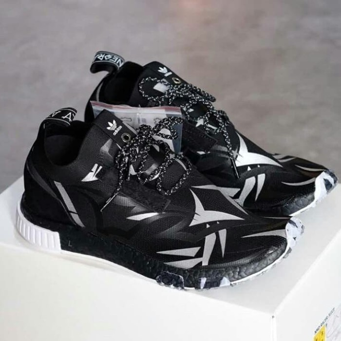 low priced e2f44 5155d Jual SEPATU ADIDAS NMD RUNNER X JUICE - DKI Jakarta - Good Sneakers |  Tokopedia