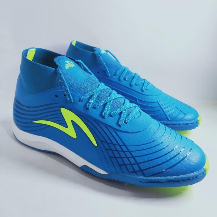 Jual Sepatu Futsal Specs Accelerator Illuzion Ii In 400881 Kota