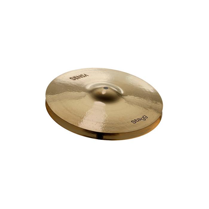harga Stagg cymbal sen-hm14b 14″ sensa medium hi – hat Tokopedia.com