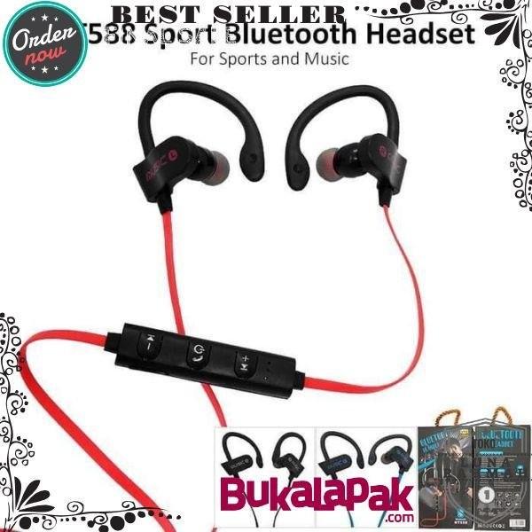 Jual Konter Murah Wireless Headset Sport Bluetooth Headset Rt588 Headset Jakarta Pusat Kimnana17154 Tokopedia
