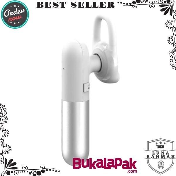 Jual Konter Murah Headset Bluetooth Earphone Handsfree Vivan Original Jakarta Pusat Kimnana17154 Tokopedia