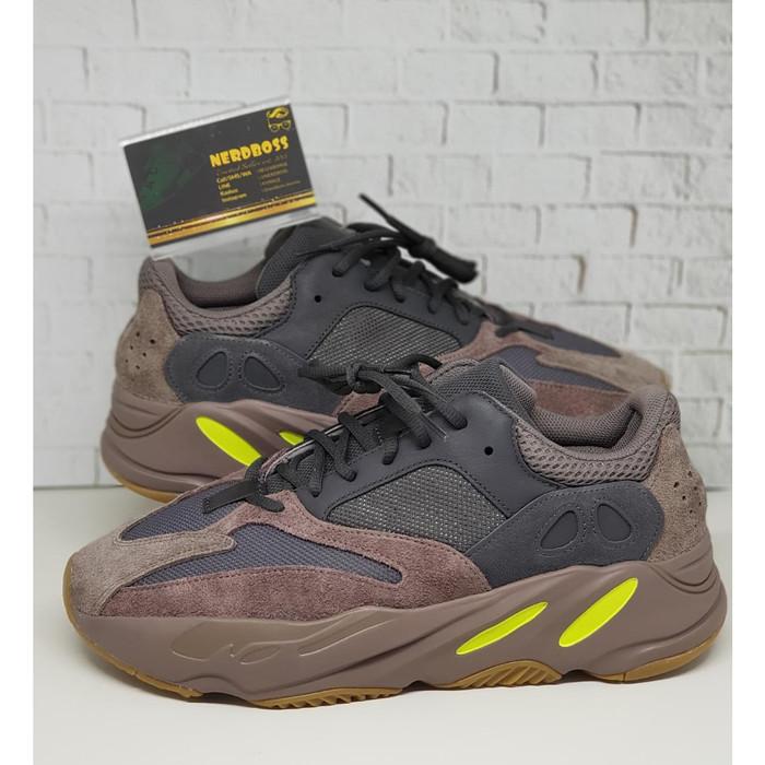 new concept 9999d e56d9 Jual Adidas Yeezy Boost 700