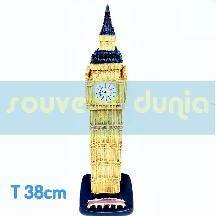harga Pajangan miniatur big ben london inggris 20 Tokopedia.com