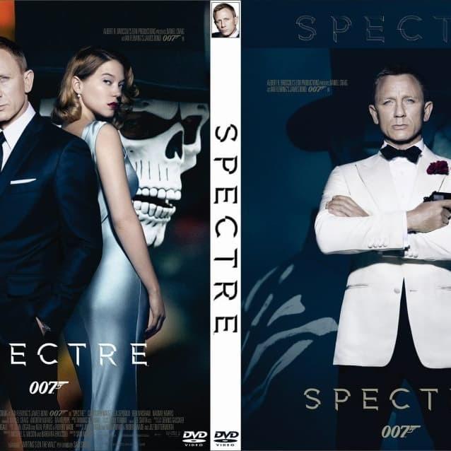 Jual Film Dvd Spectre 2015 Movie Collection Film Koleksi Jakarta Barat M Collector Tokopedia