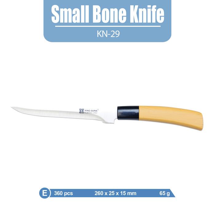 Jual Kn 29e Pisau Tulang Kecil Small Bone Knife Kota Surabaya Catalina Kitchenware Tokopedia