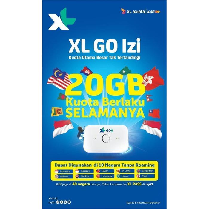Jual Mifi Wireless Router XL Go Modem Wifi 4G Unlock All GSM [BEST DEAL] -  Hitam - DKI Jakarta - Edison Comp   Tokopedia