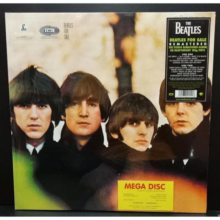 harga Lp beatles - for sale album vinyl piringan hitam ph Tokopedia.com
