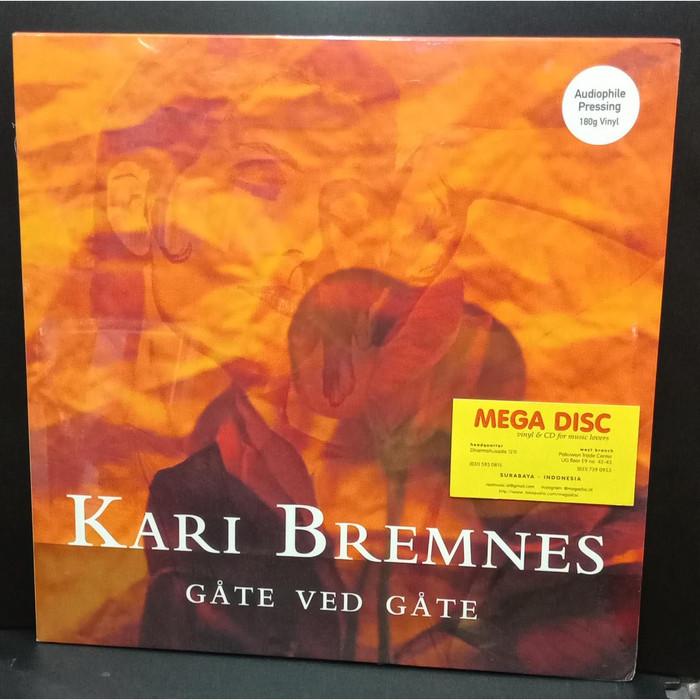 harga Lp kari bremnes - gate ved gate audiophile vinyl album ph Tokopedia.com