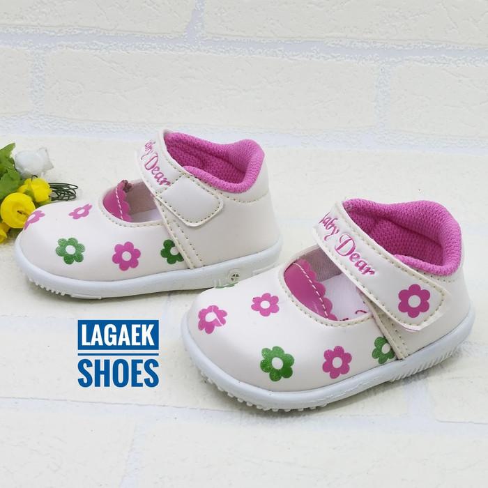 Sepatu Anak Perempuan 1 Tahun