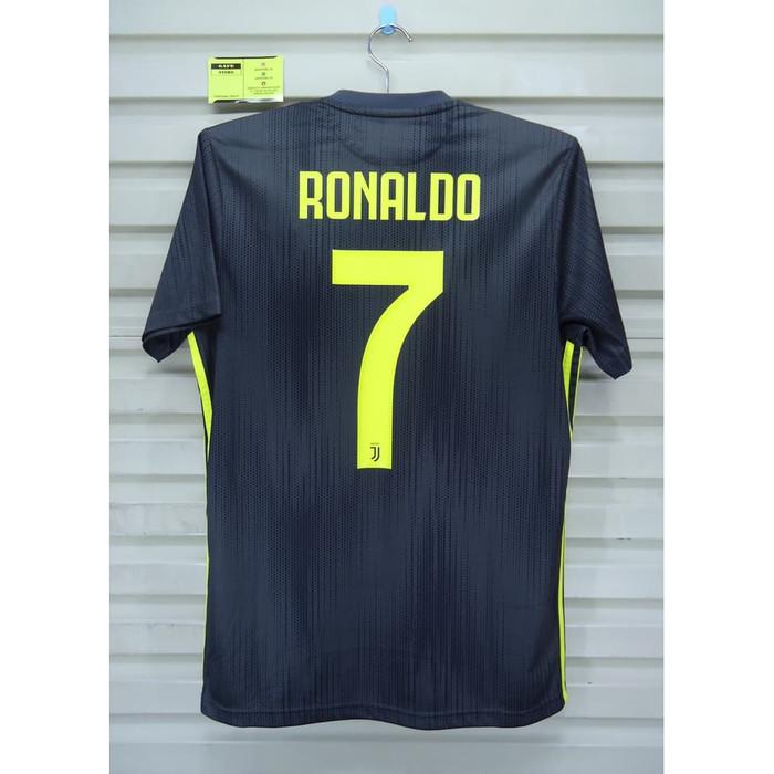 nett Details about New Juventus 3 Jersey Adidas Original