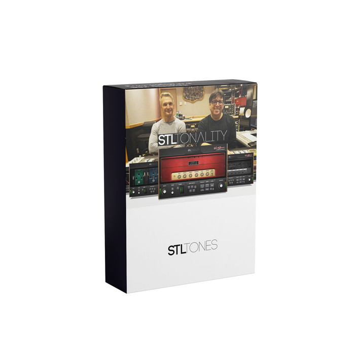 Jual STL TONALITY HOWARD BENSON | Full Version | Include Video Cara Install  - Kab  Bekasi - RBY's Store | Tokopedia