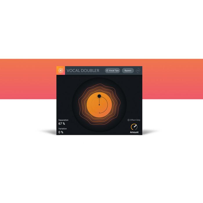Jual IZOTOPE VOCAL DOUBLER | Full Versio | Include Video Cara Install -  Kab  Bekasi - RBY's Store | Tokopedia