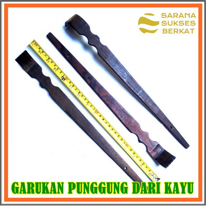 Foto Produk alat Garukan Punggung Dari Kayu/Garukan kayu dari Sarana Sukses Berkat