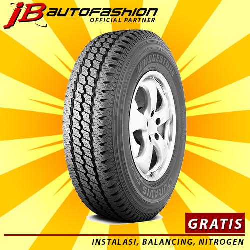 harga Bridgestone duravis 195 r14 8pr ban mobil Tokopedia.com