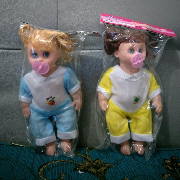 harga Boneka bayi dot Tokopedia.com