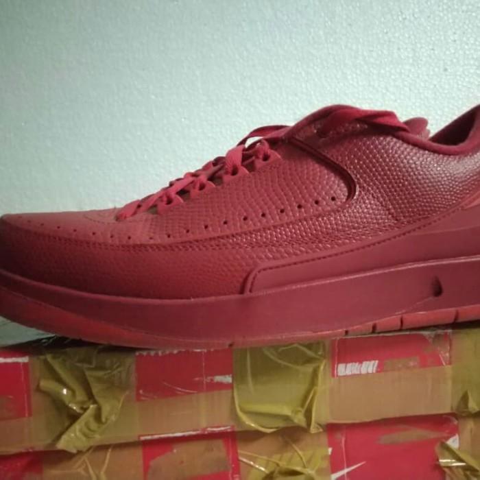 check out cbf9e 09ebd Jual Air Jordan Retro 2 Low Gym Red Original Seken size 46 - DKI Jakarta -  Nthree Basketball Store   Tokopedia