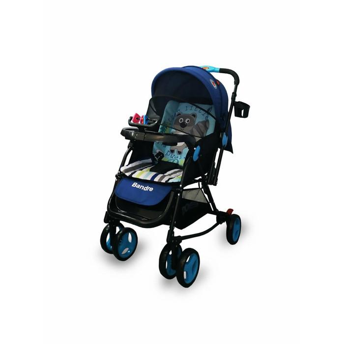 harga Stroller baby does bandre/kereta dorong bayi reversible/stroler murah Tokopedia.com