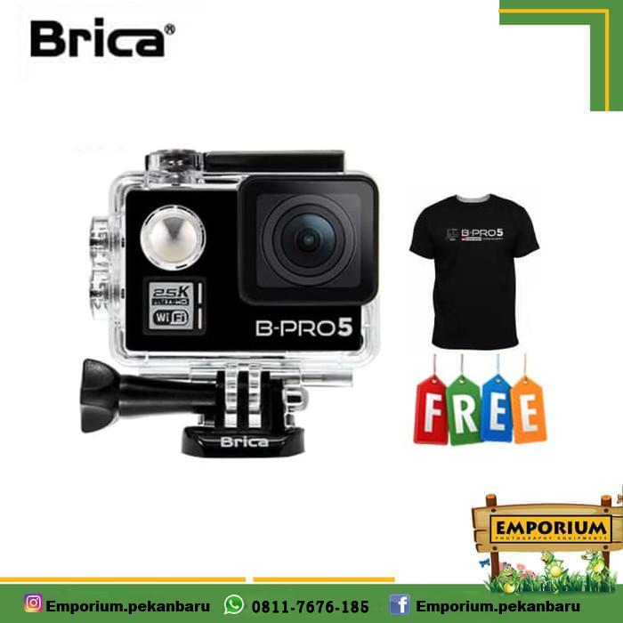 Foto Produk Brica B-Pro 5 Alpha Plus dari Emporium shop