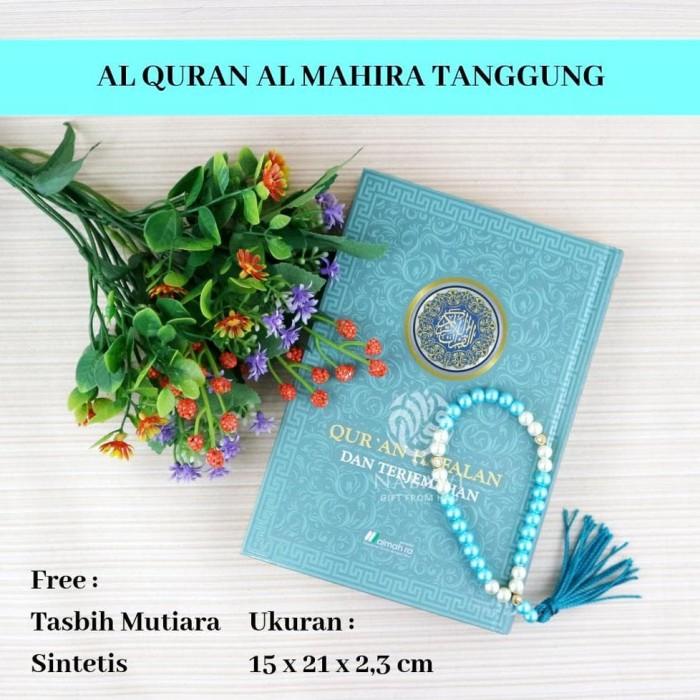 Jual Al Quran Hafalan Cantik Al Mahira A5 Al Quran Terjemah Free Tasbih Jakarta Barat Embuh Prasetyo Tokopedia