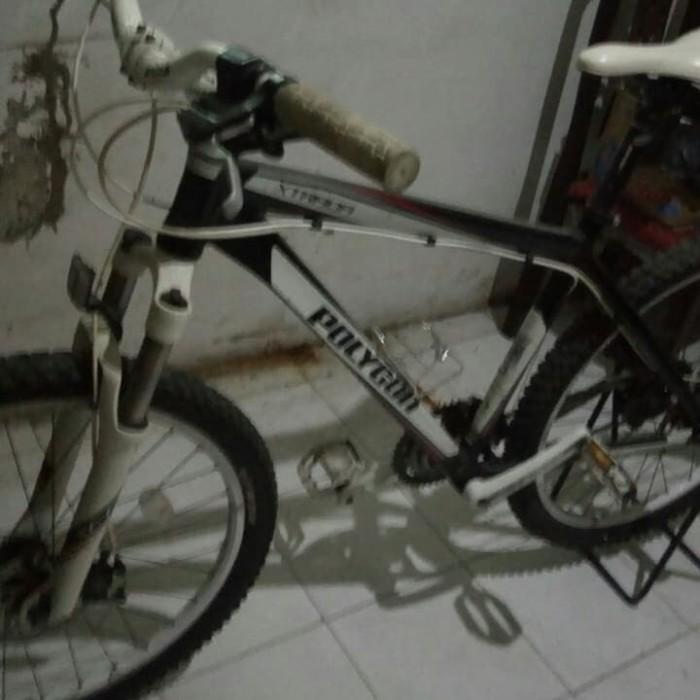 Sepeda Gunung Modif Koleksi Sepeda