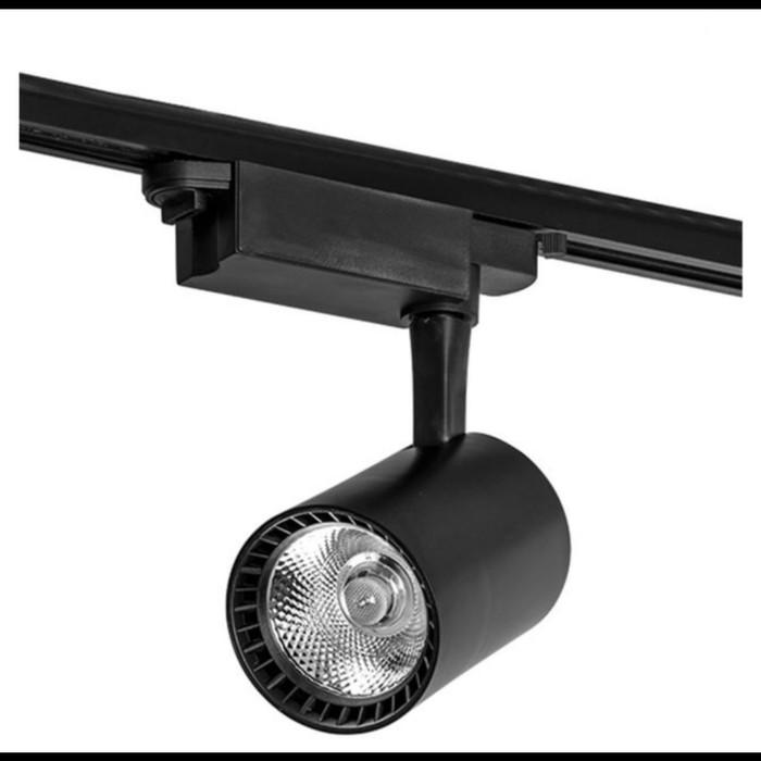 Jual Lampu Led Rell Lampu Led Track Light Spotlight 7 Watt Jakarta Barat New Electronik 999 Tokopedia