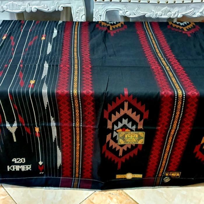 harga Sarung tenun sutra kamer super 420 exclusive setara tamer bhs sgt ske Tokopedia.com