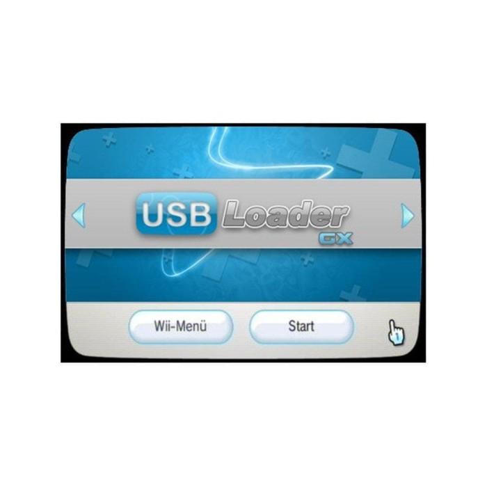 Jual Wii ( Neogamma + USB Loader GX ) SD Card 2GB VGEN - DKI Jakarta -  BigTime_Stuff   Tokopedia