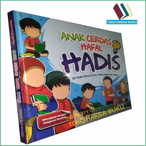 Anak Cerdas Hafal Hadis / Hadits ORI - Penerbit Perisai Quran