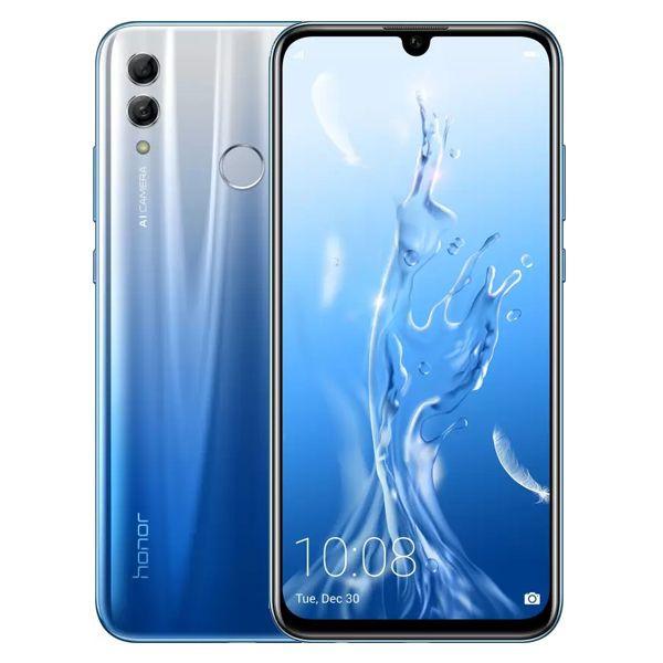 harga Honor 10 lite (4gb/64gb) free headphone bluetooth - biru muda Tokopedia.com