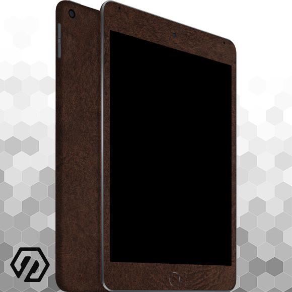 harga [exacoat] ipad mini 5 (2019) skin / garskin - leather brown - wifi only Tokopedia.com