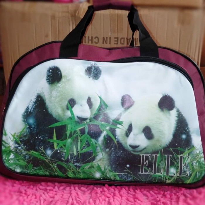 Elle Panda