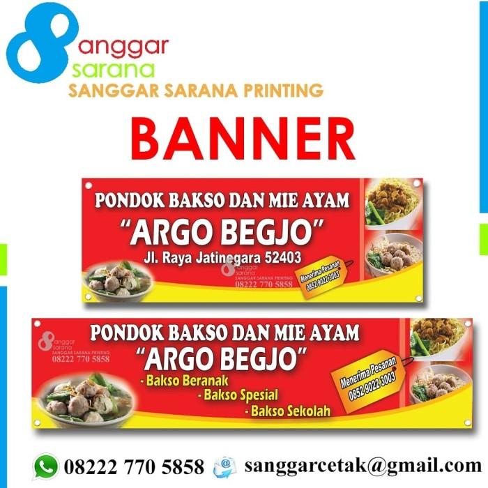 Desain Banner Bakso Dan Mie Ayam Cdr - Best Banner Design 2018