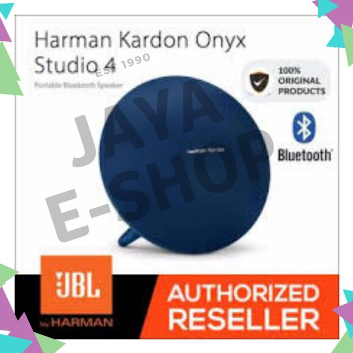 Emblem Badge Logo Logo 4 Units Harman//Kardon Speakers 42 x 4 Mm