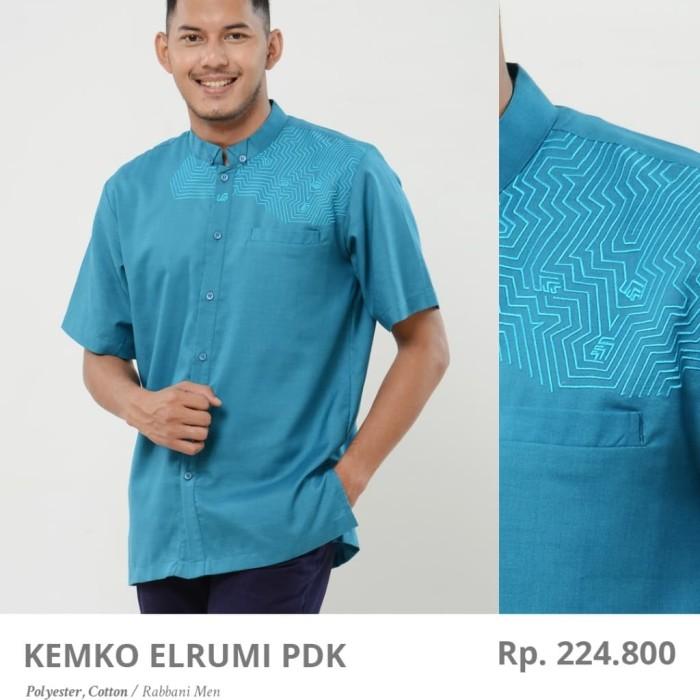 Katalog Baju Koko Rabbani Warna Putih Katalog.or.id