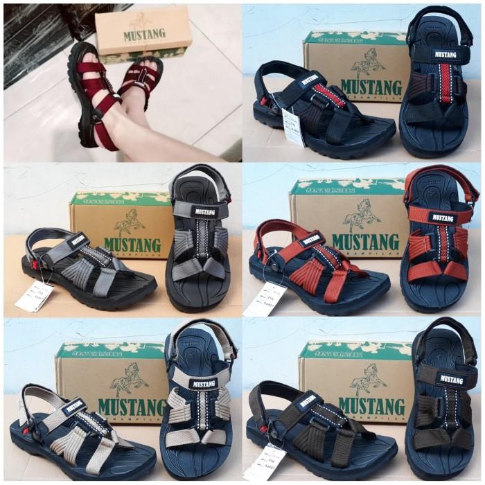 harga Sandal pria sandal wanita sandal anak sandal gunung original murah Tokopedia.com