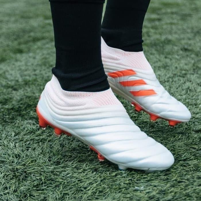 Jual Sepatu Bola Adidas Copa 19 Slip On Premium Quality Kota