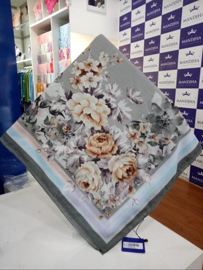 Foto Produk Flower power grey mandjha ivan gunawan dari Oq_indoStore