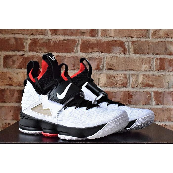 info for 98b85 93ae8 Jual Nike Lebron James 15 Prime Diamond Turf White Perfect Kick Original -  DKI Jakarta - Sneakers Holic | Tokopedia
