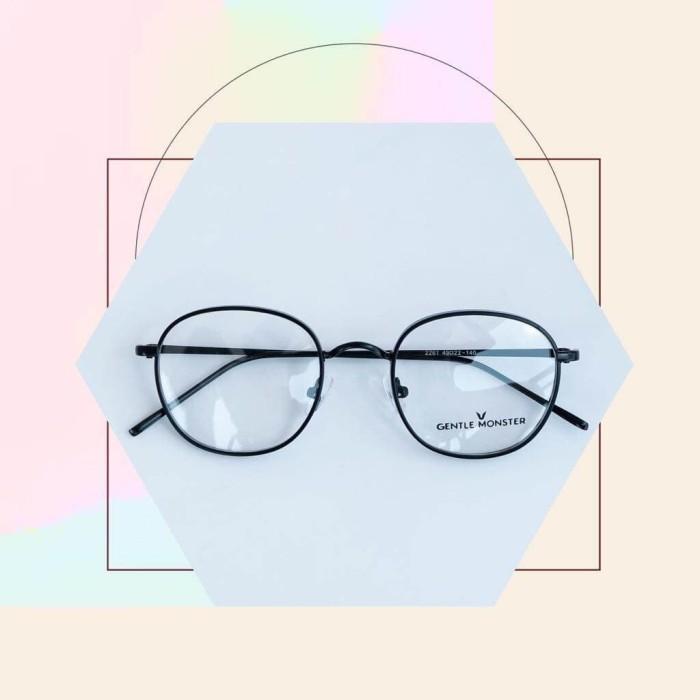 Foto Produk Kacamata Frame Gentle Monster 2261 dari DBStoreS