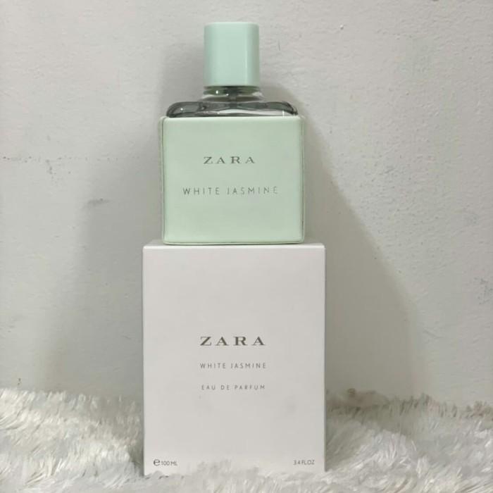 Jasmine AuthenticTokopedia Jakarta Original Parfum Tora White Jual Dki Zara EW9DHe2IbY