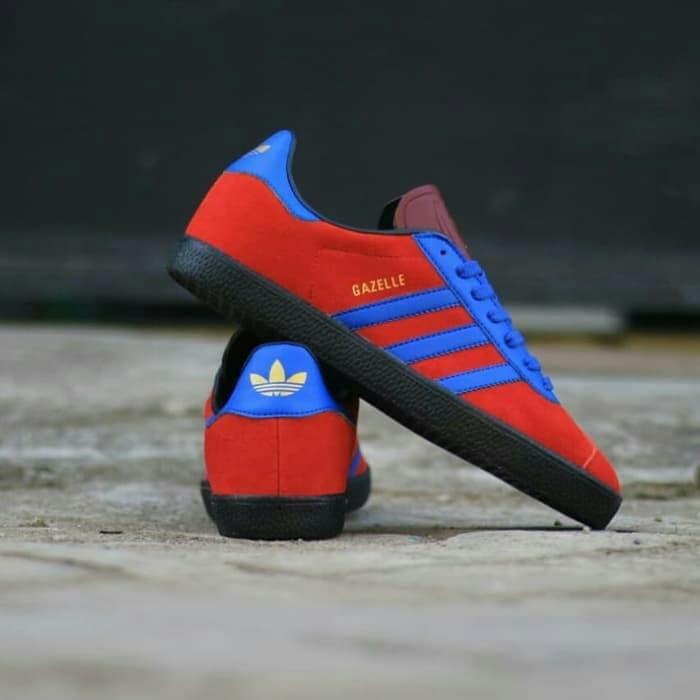 Jual Adidas Gazelle West Ham (BNWB
