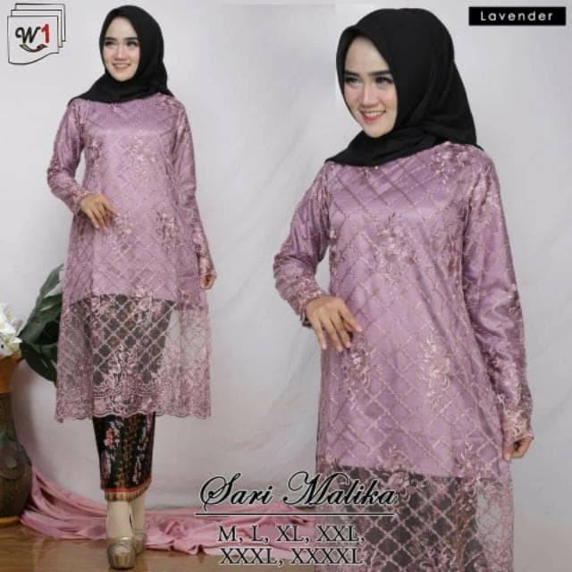 Luaran Batik Etnik Wanita Daftar Harga Luaran Batik Etnik