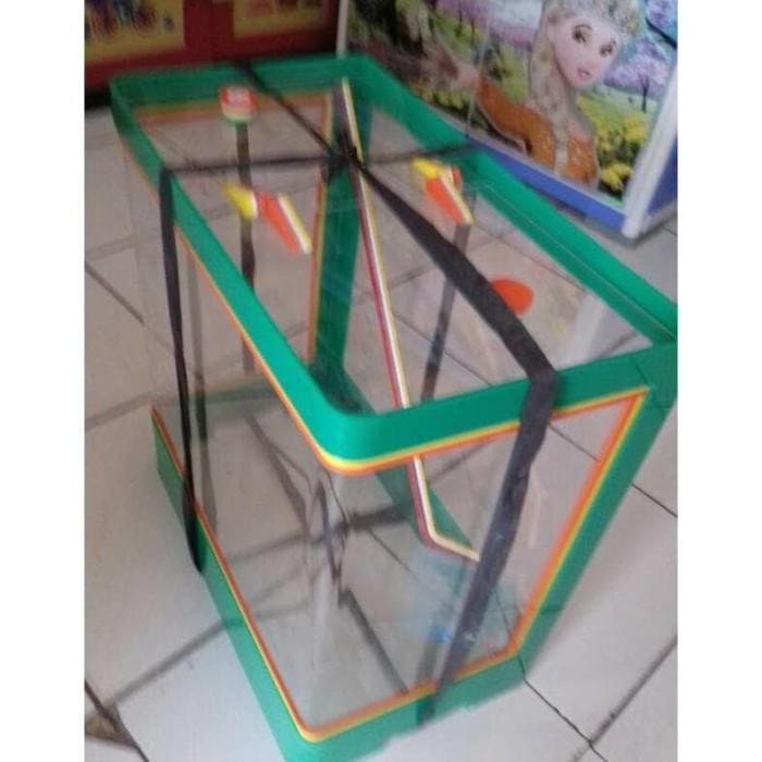 Jual Top Seller Aquarium Es Kelapa Kecil Acrylic Es Buah Gayung Lion Star Dki Jakarta Cimcin Tokopedia