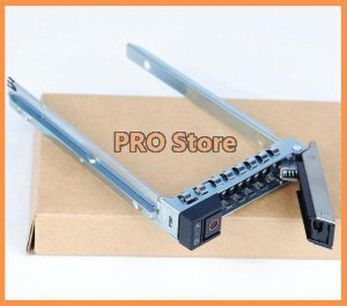Jual Bracket HDD Caddy Dell R740 R640 R440 R540 2 5 inch DXD9H 325Hw Limit  - DKI Jakarta - Wiratama 02 | Tokopedia