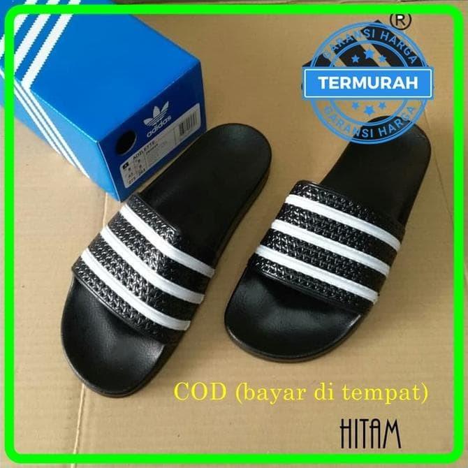 d05737023 Jual Promo Sandal Adidas Adilette Original Sendal Adidas Adilette ...